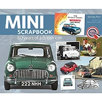 Mini Scrapbook: 60 years of a British Icon