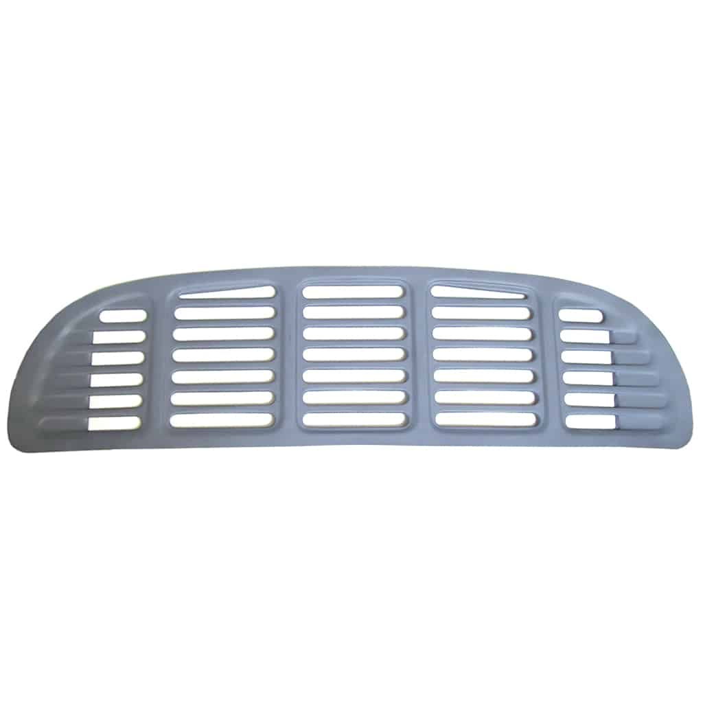 Grille Insert Panel, Van & Pickup