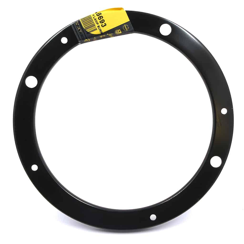 Headlamp Installation Ring