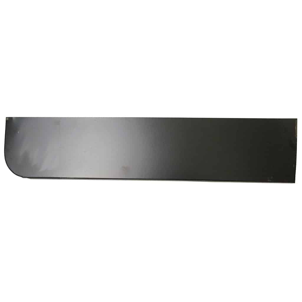 Door Skin Lower Patch, Mk3-on