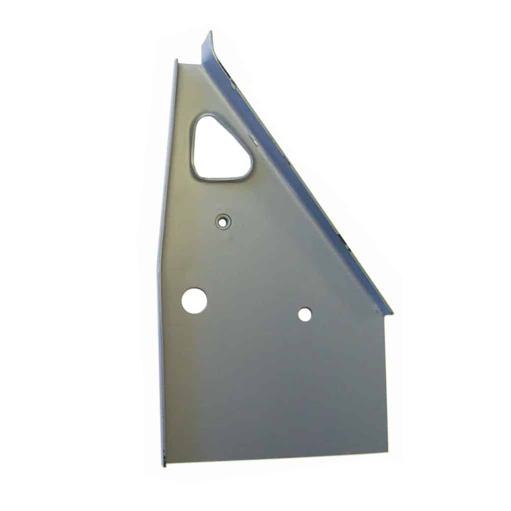 Stiffener, Bulkhead, to Inner Wing 1959-1969, Right-hand