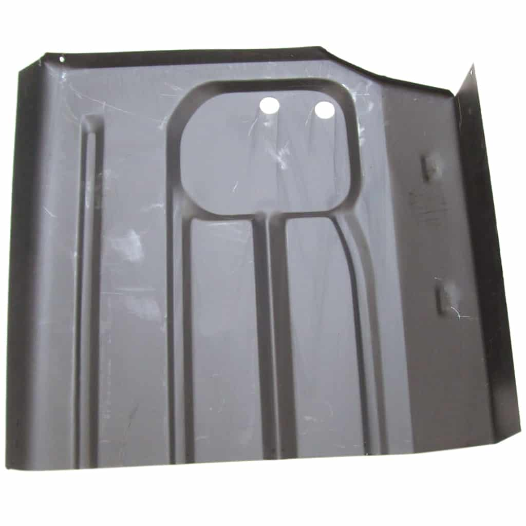 Floor Pan, Front 1991-on