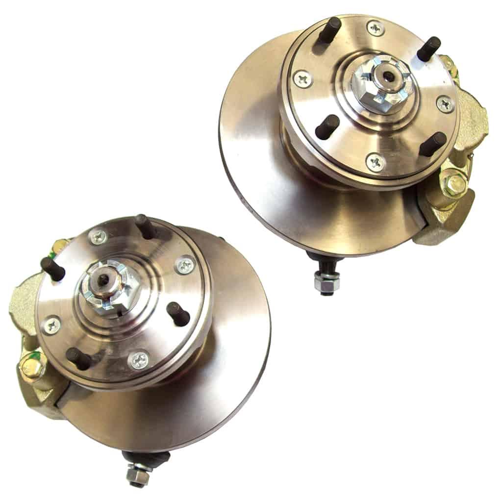 SBR0059E, shown assembled