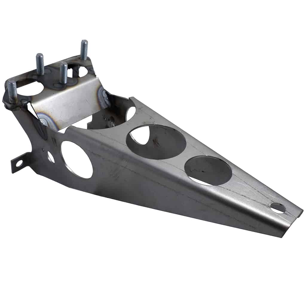 Pedal Box, Mk1-Mk2-Mk3