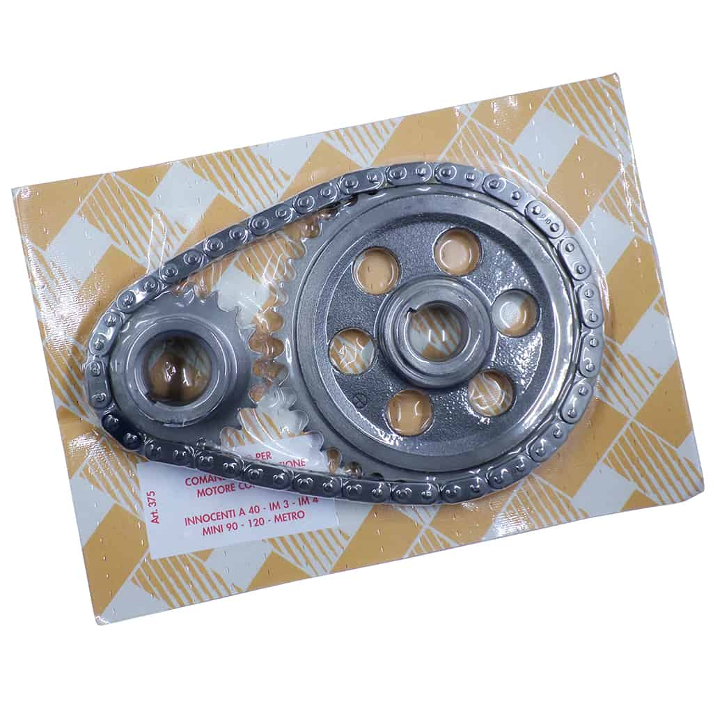 Timing Gear Set, Simplex