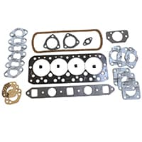 Head Gasket Set, 1275cc, Black head gasket