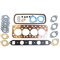 Head Gasket Set, 850, 998, 1098cc, Copper
