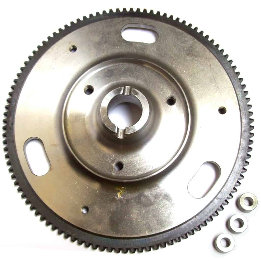 Flywheel, Lightweight, Road