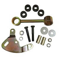Engine/Gearbox Stabilizer Kit, Right Hand