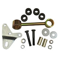 Engine/Gearbox Stabilizer Kit, Left Hand
