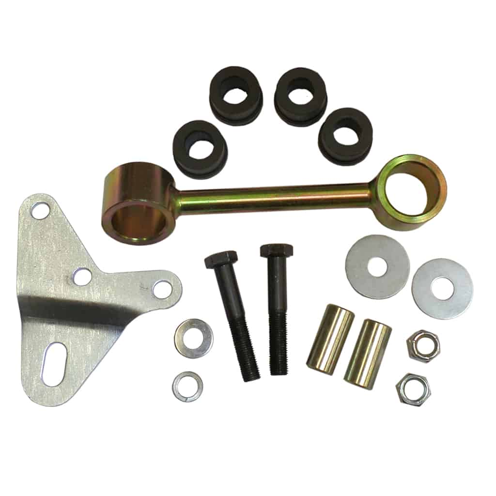 Engine/Gearbox Stabilizer Kit, Left Hand