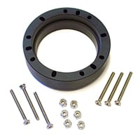 Steering Wheel Spacer Kit