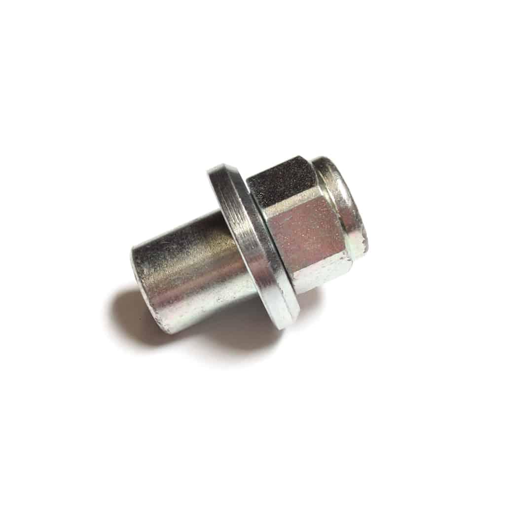 Lug Nut, 10''x5'' Minilite