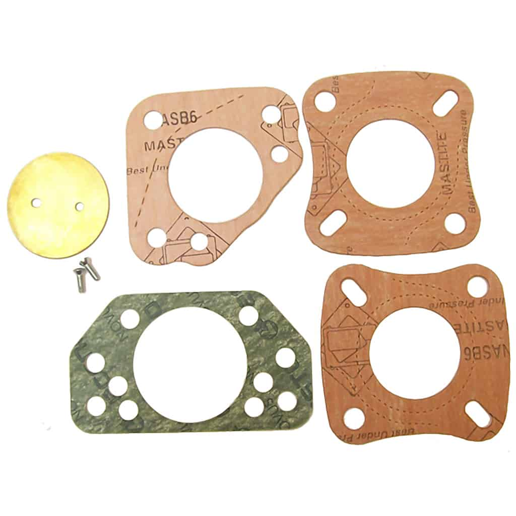 Throttle Disc Kit, HS6
