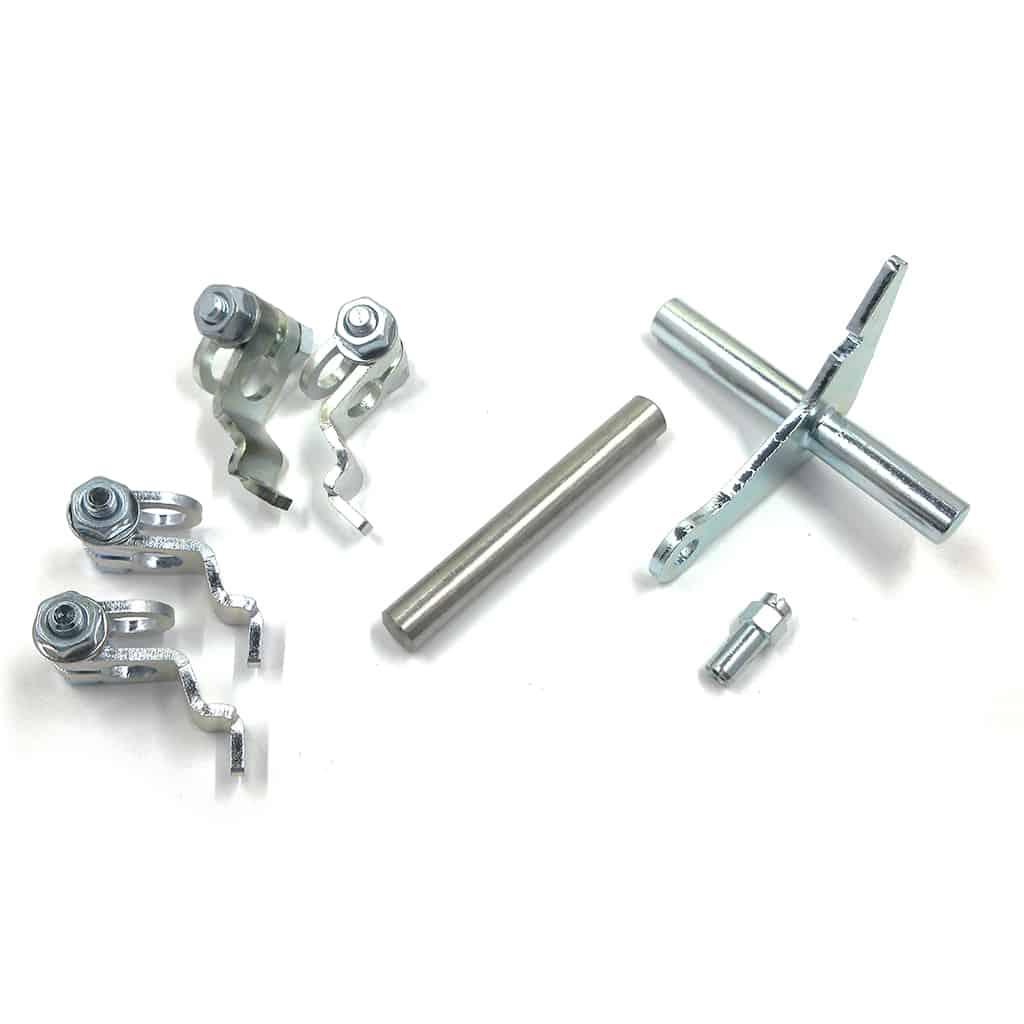 Linkage Kit, SU Twin HS2 Carb