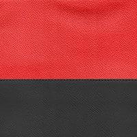 Black / Red